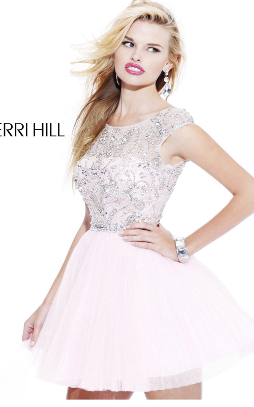 Light Pink Homecoming Dresses 2014, 2014 New Sweetheart Neckline ...