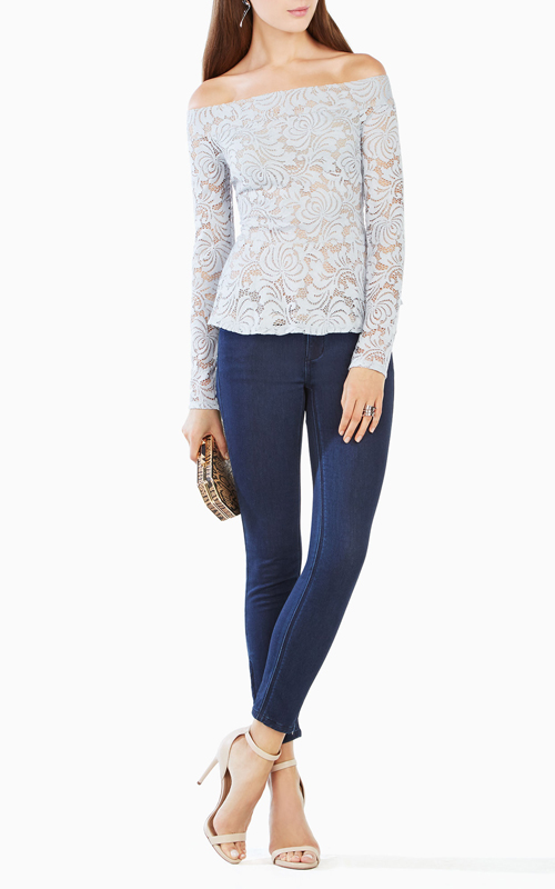 haza-alea-off-the-shoulder-lace-bcbg-peplum-top
