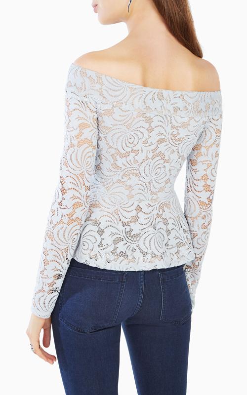 haza-alea-off-the-shoulder-lace-bcbg-peplum-top_1